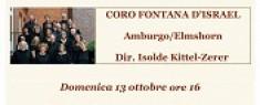 Concerto 13 Ottobre 2019 ore 16.00