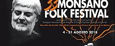 33° Monsano Folk Festival