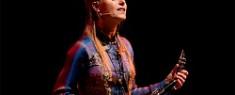 """Seminario """"Claudia Bombardella - Un'immersione nell'universo della voce"""" 20 e 21 luglio"""
