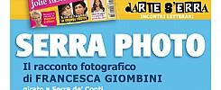 SERRA PHOTO di FRANCESCA GIOMBINI Giovedì 21 Marzo 2019 - ore 21 Ex Frantoio
