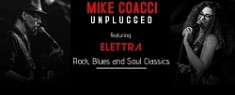 Mike Coacci feat Elettra - Darte S'Erra Music Live