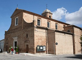 Chiesa S. M. de Abbatissis