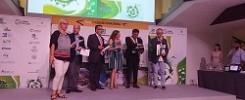 """Regione Marche plastic free, premio """"Comuni ricicloni"""" a Serra de'Conti"""