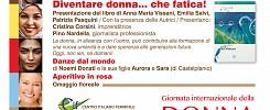 Giornata Internazionale della DONNA 2019 Eventi a cura del CIF di Serra de' Conti