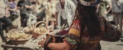 """Colpo di Coda regala emozioni e un """"soundwalk"""" per il centro storico"""